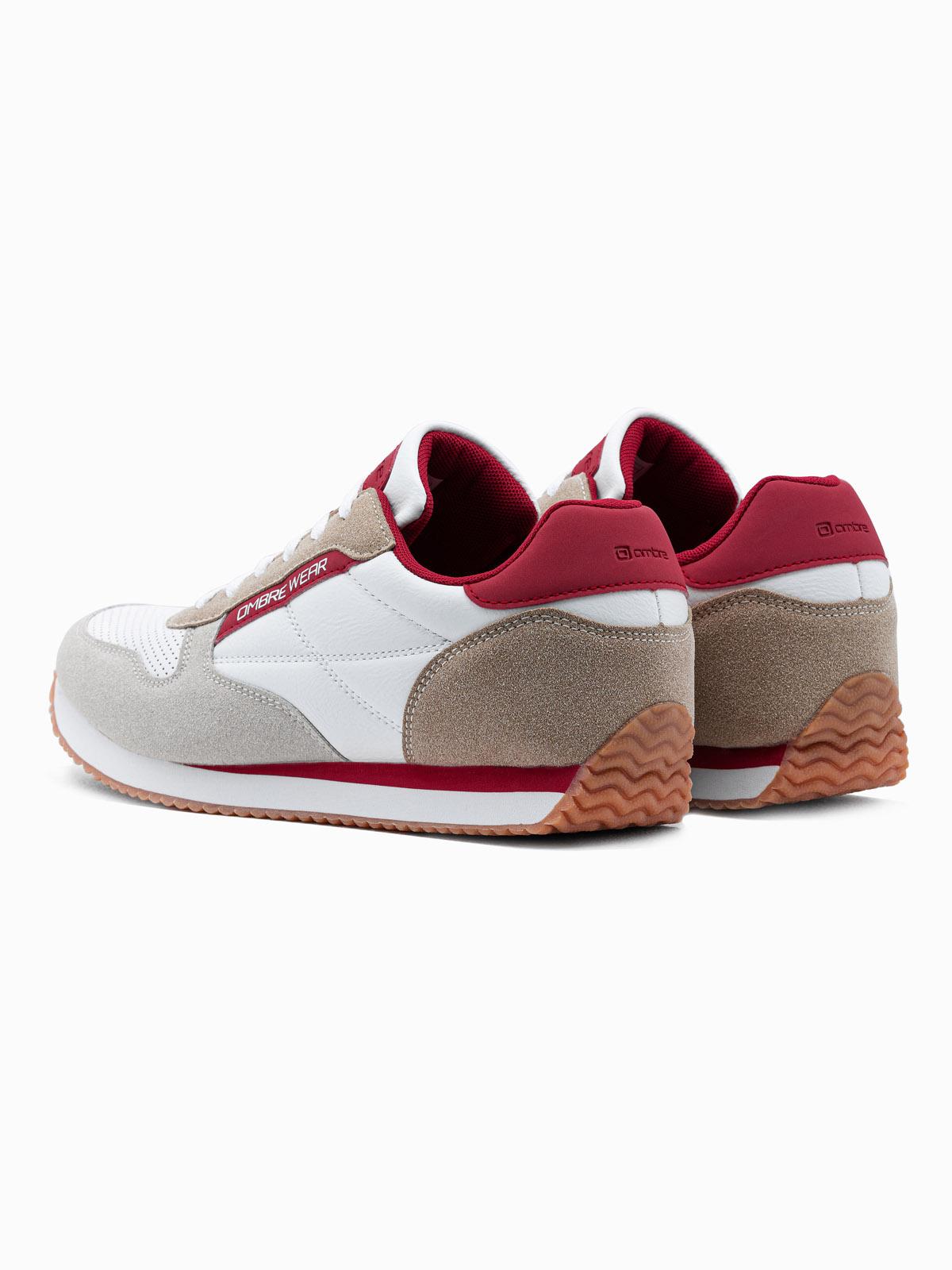 Купить со скидкой Взуття чоловіче кросівки T310 - бежеві