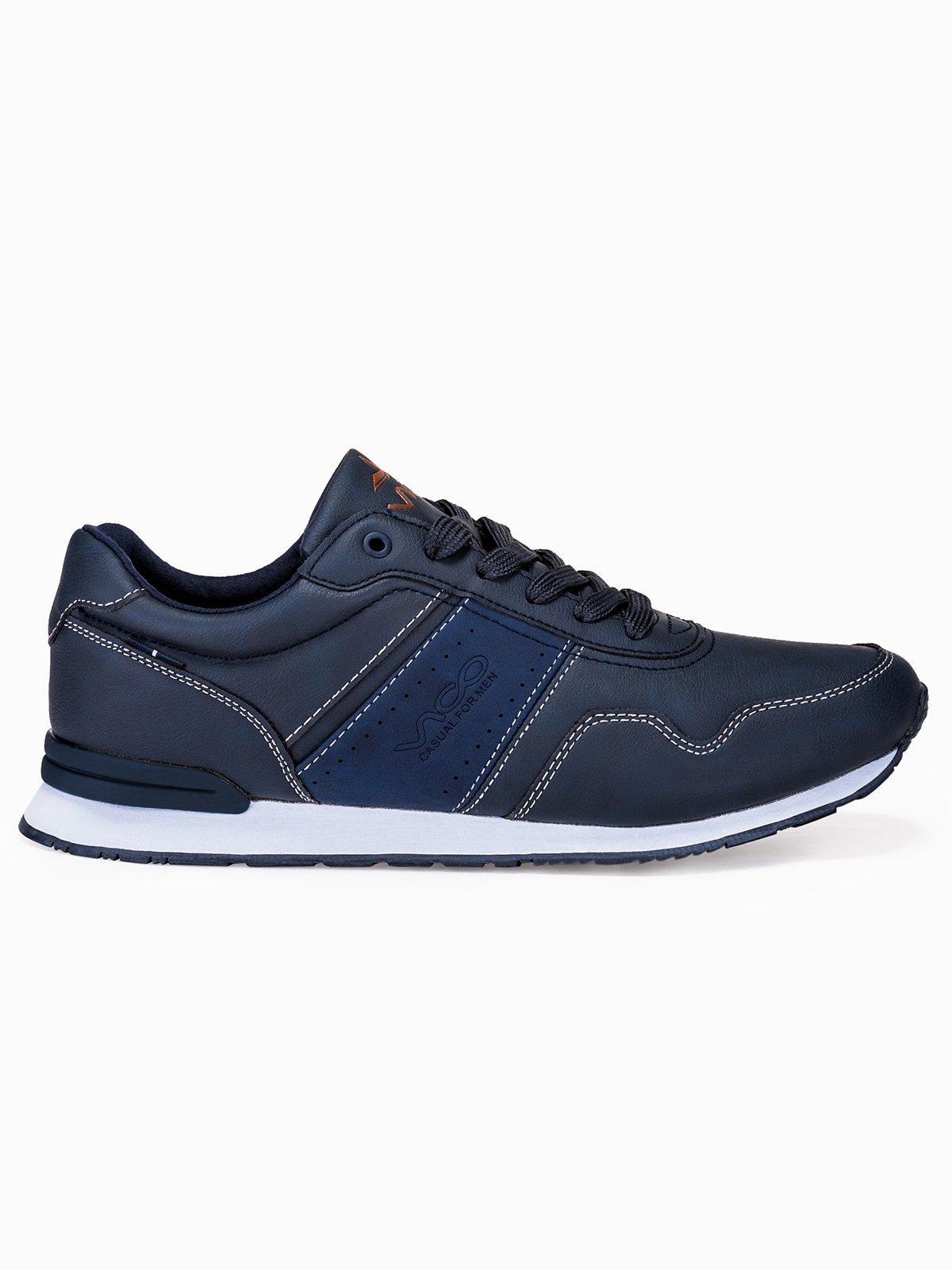 a493fad7519d78 Взуття чоловіче кросівки T259 - темно-сині темно-синій | ЧОЛОВІЧЕ ...