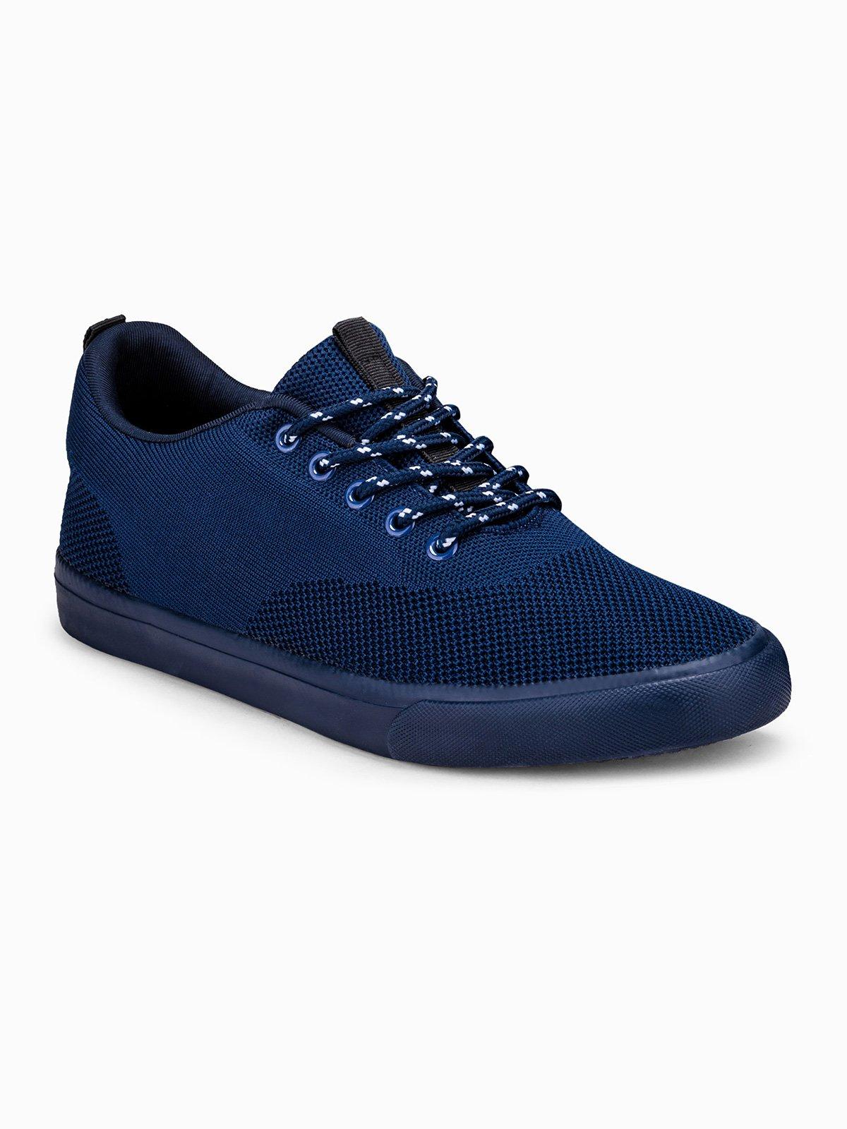 85ff81b748bea5 Взуття чоловіче кросівки T303 - темно-сині темно-синій | ЧОЛОВІЧЕ ...
