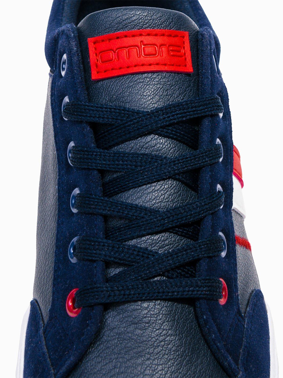 42823d8ee7a321 Взуття чоловіче кросівки T306 - темно-сині темно-синій | ЧОЛОВІЧЕ ...